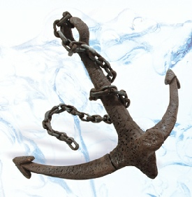 Boat Anchors For Sale >> Decorative Boat Anchors For Sale Great For Nautical Themes