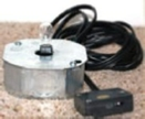 low voltage light kit for lawn lighthouses