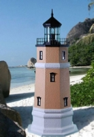 Split Rock lighthouse for the yard