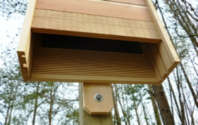 How To Build A Cedar Bat House Plans Include Photos