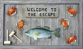 custom nautical sign