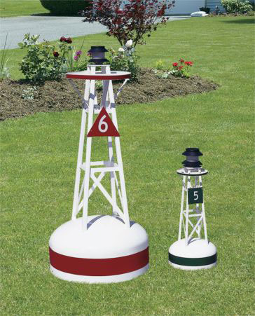 Garden Lighthouse Plans http://www.chesapeakecrafts.com/LIGHTHOUSES.php
