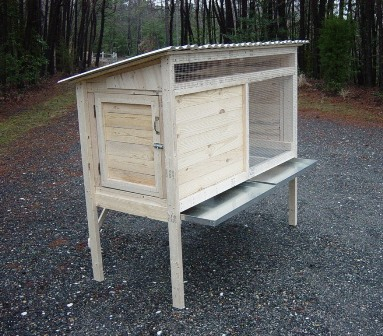 Pdf diy woodworking plans rabbit hutch download for How to build a rabbit hutch plans free