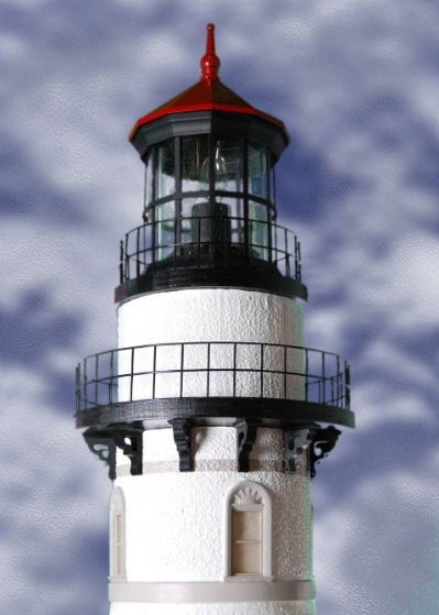 Seul Choix Lawn Lighthouse With Working Lights
