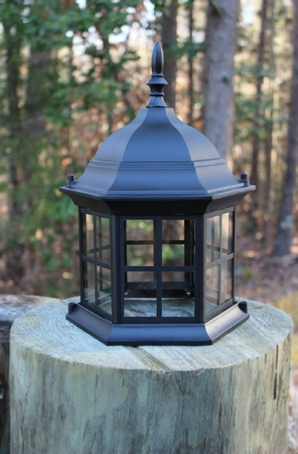 Accessories For Lawn Lighthouses Beacons Solar Lights