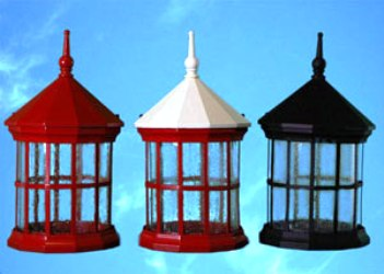 Parts For Lawn Lighthouses Chesapeakecrafts
